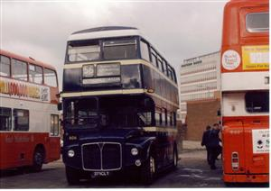 806, Routemaster 5RM RSK 254